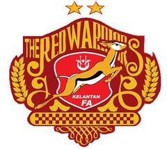 Kelantan team logo