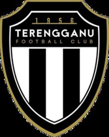 Terengganu team logo
