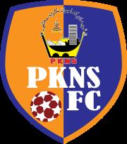 PKNS FC team logo