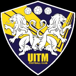 UITM FC team logo