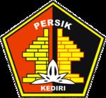 Persik Kediri team logo