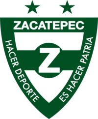 Zacatepec 1948 team logo