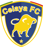 Celaya team logo