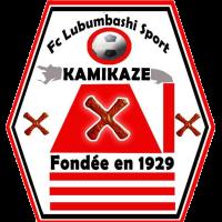 Lubumbashi Sport team logo