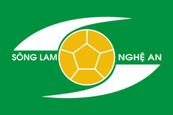 Song Lam Nghe An team logo