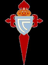Celta Vigo team logo