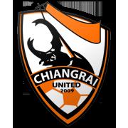 Chiangrai United team logo