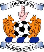 Kilmarnock team logo