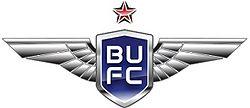 Bangkok United team logo