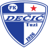 FK Decic team logo