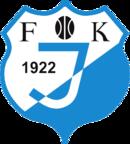 Jedinstvo Bijelo Polje team logo