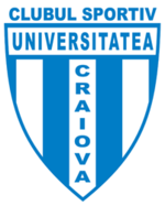 CS Universitatea Craiova team logo
