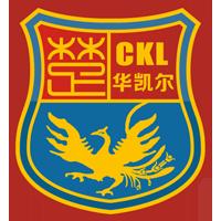 Xinjiang Leopard FC team logo