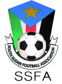 South Sudan team logo