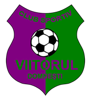 Viitorul Domnesti team logo