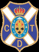 Tenerife team logo