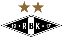 Rosenborg team logo
