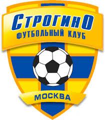 Strogino Moscow team logo