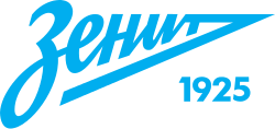 Zenit II team logo