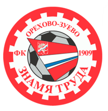 Logotipo da equipe Znamya Truda