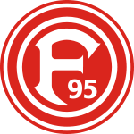 Fortuna Dusseldorf team logo