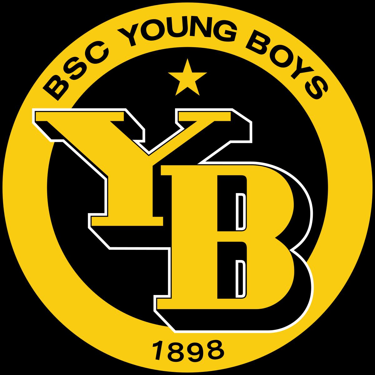 BSC Young Boys team logo