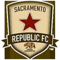Sacramento Republic team logo