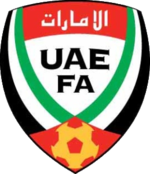 United Arab Emirates team logo