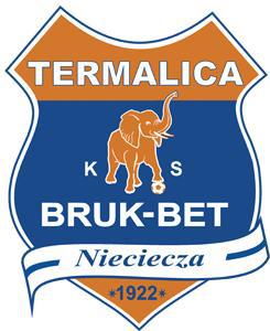 Termalica Nieciecza team logo