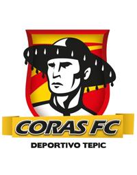 Coras De Tepic team logo
