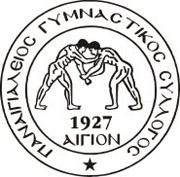Panegialios team logo