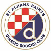 St Albans Saints team logo
