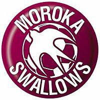 Moroka Swallows team logo