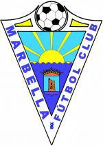 Logotipo da equipe Marbella FC