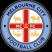 Melbourne City team logo