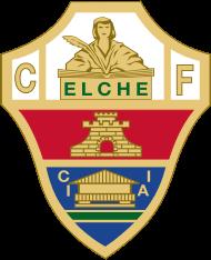 Elche team logo