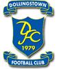 Dollingstown team logo