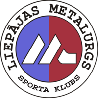 Liepajas Metalurgs team logo
