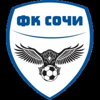 FC Sochi team logo