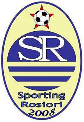 CS Sporting Rosiori team logo