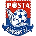 Posta Rangers FC team logo