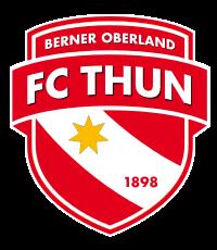 FC Thun team logo