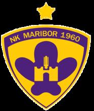 Maribor (u19) team logo