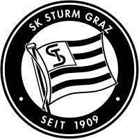 Sturm Graz (am) team logo