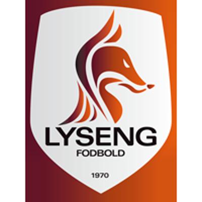 IF Lyseng team logo