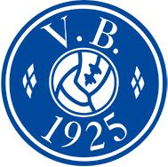 Vejgaard B team logo