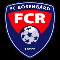 Rosengard (w) team logo