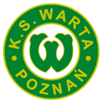 Warta Poznan team logo