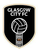 Glasgow City (w) team logo