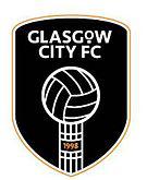 Glasgow City (w) team logo